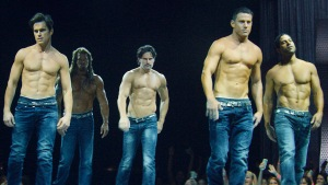 "WATCH: ""Magic Mike XXL"" Trailer"