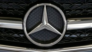840K Cars, Mostly Mercedes, Recalled Over Air Bags