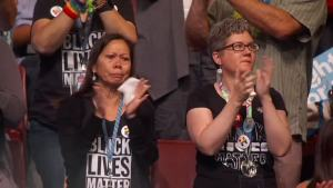 WATCH: Moms Who Lost Children to Gun Violence Speak at DNC