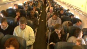 Flier Protections on Overbooked Plane Flights