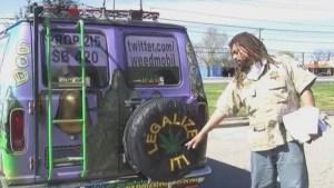 'NJ Weedman' Headed to Trial in Witness Tampering Case