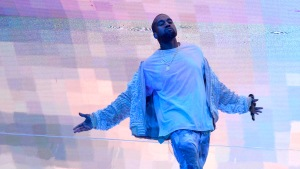 Kanye On Taking The 'Concert Experience To Another Level'
