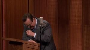 'Tonight' Norm Macdonald Does His Johnny Carson Impression