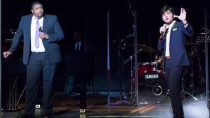 'America Sings' Gala Concert at Walnut Street Theatre