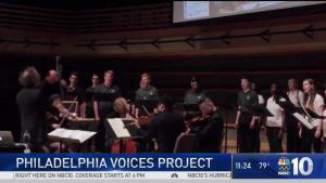 Philadelphia Voices Project