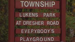 Playground for Children of All Needs in Montco