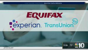 Protecting Your Credit Following Equifax Breach