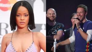 Rihanna, Coldplay to Headline Made in America