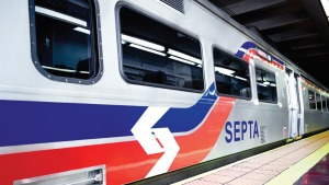 SEPTA Rail Car Defect Could Mean $625K in Lost Ad Revenue