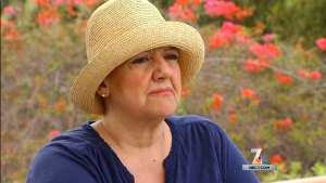 Woman With Amnesia, Cancer Searches for Identity