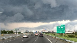 Severe Storms Rip Through Region