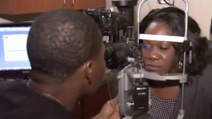 Placentae Can Bring New Life to Vision Treatments