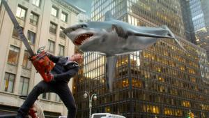 'Sharknado 4': A Return to Summer Camp