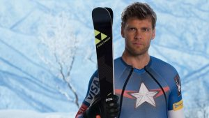Team USA: If I Were a Superhero My Power Would Be...