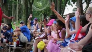 Summer Camp Season Around the Corner