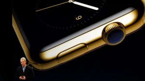 Local Developers Gear Up for Apple Watch