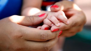 Teen Birth Rates Drop Among Blacks, Hispanics: CDC