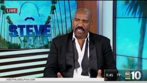 Steve Harvey's Fresh 'New' Show