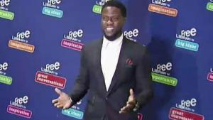 'The Tonight Show' Starring... Philly's Kevin Hart