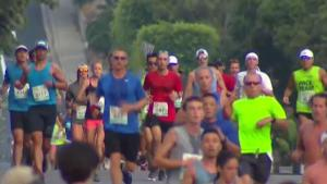 Things to Do Around Philly: Running and Celebrating