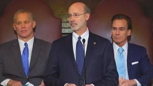 Pennsylvania Governor Calls for Minimum Wage Increase