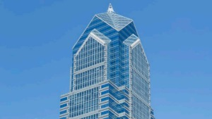 Two Liberty Place For Sale, Could Trade For as Much as $250M