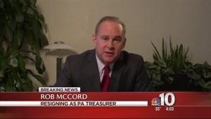 Rob McCord Full Statement
