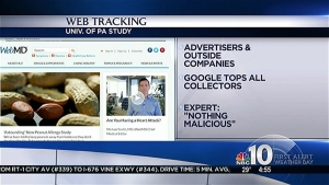 Study: People Leave Medical Data Trail Online