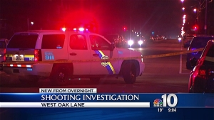 Man Shot in Stomach in West Oak Lane