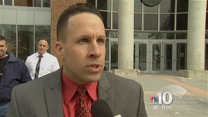 NJ Officer Not Guilty of Misconduct