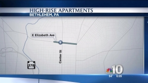 Plan Approved for 48 Upscale Apartments in Bethlehem