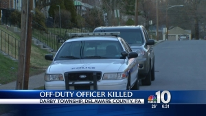 Charges Expected in Death of Off-Duty Officer