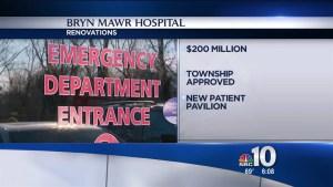 $200M Renovation for Main Line Hospital