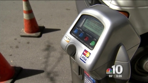 Parking Prices in Allentown Double