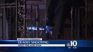23-Year-Old Gunned Down in West Philadelphia