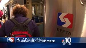 SEPTA Wants Public's Input on 2016 Budget