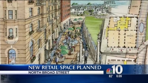 New Retail Space Expected to Open on North Broad Street