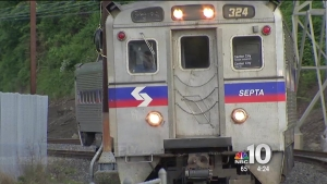 SEPTA Reminds Commuters To Respect Railroad Gates, Signals