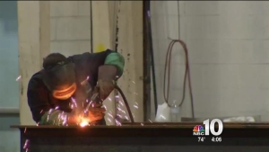 Bucks Co. Company Gets Trains Rolling on NE Corrider After Deadly Wreck