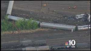 Congress to Question Amtrak After Deadly Derailment