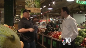 Business Owners Worry About Papal Visit