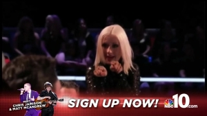 Have What It Takes to Be 'The Voice?'
