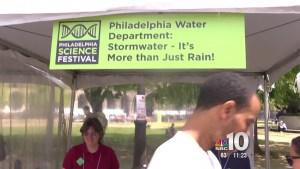 Franklin Institute Loves Science