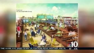 New Beer Garden Coming to Delaware