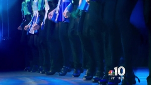 20th Anniversary of 'Riverdance' Comes to Philly