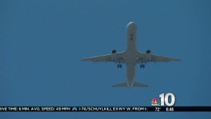 NBC10 Responds: Flight Cancellation Dilemma