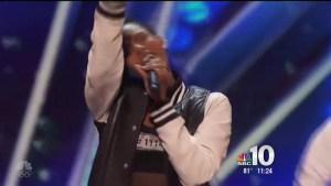 Philly Singers Make Splash on 'America's Got Talent'