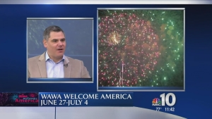 What to Expect From Wawa Welcome America Festival