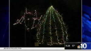Delco's Annual Festival of Lights