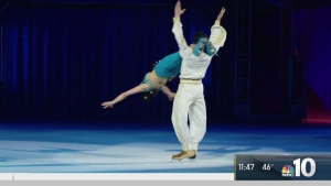 Disney on Ice 'Follow Your Heart' Show